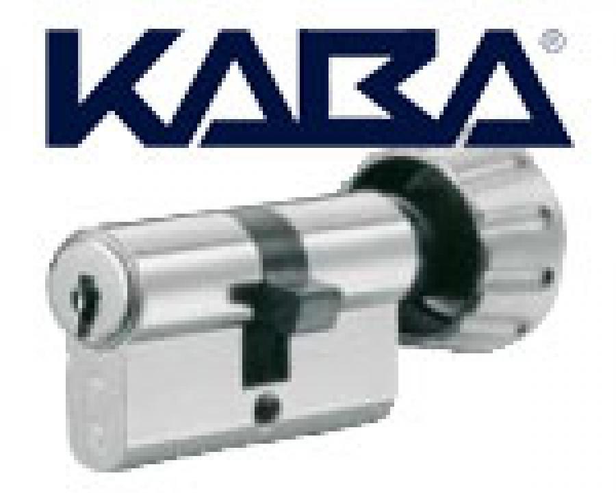 Cilindro kaba matrix con pomolo interno kaba cilindri for Prezzo cilindro europeo